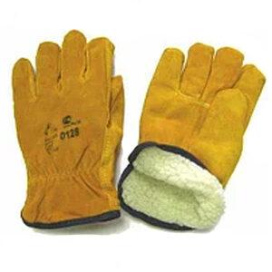 Перчатки зимние утепленные