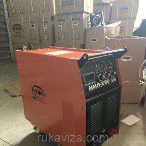 Сварочный инвертор shyuan mma-630 (380v)