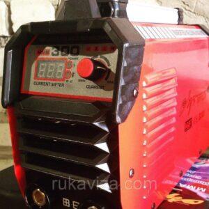 Луч профи мма-300 (кейс) сварочный инвертор
