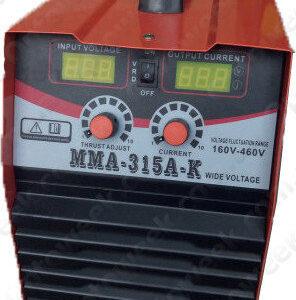 Shyuan mma-315k (220/380v) сварочный инвертор