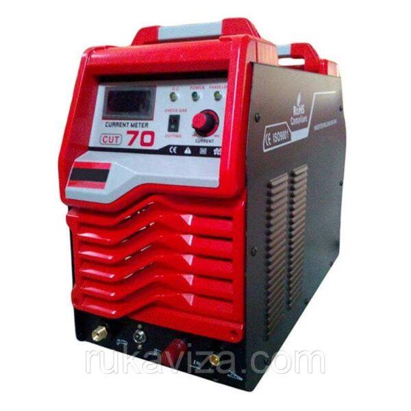 Shyuan cut-70 (380в) плазморез инверторный