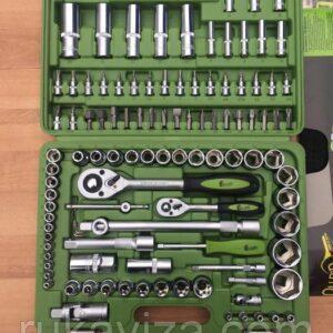 Набор инструментов alloid нг-4108п-6 (108 предметов) НГ4108П