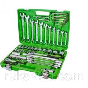Набор инструментов alloid нг-4143п (143 предмета)