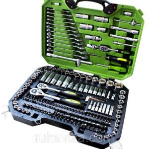 Набор инструментов alloid нг-4218п (218 предметов) НГ4218П