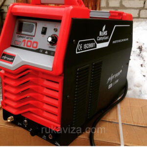 Shyuan cut-100 (380в) плазморез инверторный